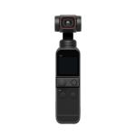 DJI Pocket 2 gimbal camera 4K Ultra HD 64 MP Black