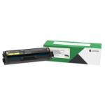 Lexmark 20N2XY0 Toner yellow, 6.7K pages