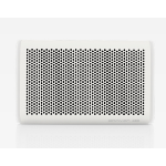 Braven 405 Mono portable speaker 15m, 2100mAh, IP67, 280g, 3.5mm, Micro-USB/USB Grey, White