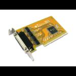 Sunix SER5056AL Internal Serial interface cards/adapterZZZZZ], SER5056AL