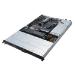 ASUS RS300-E10-RS4 Intel C242 LGA 1151 (Zócalo H4) Bastidor (1U) Negro, Metálico