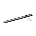 Lenovo 4X80R02889 Stylus Pen Schwarz