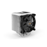 be quiet! Shadow Rock 3 White Processor Cooler 12 cm 1 pc(s)