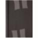 GBC LeatherGrain Thermal Binding Covers 6mm Black (100) binding cover