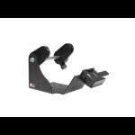 Brodit 216145 holder Passive holder Portable printer Black