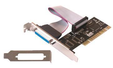 MCL CT-3331U-B tarjeta y adaptador de interfaz
