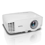 Benq MS550 Desktop projector 3600lúmenes ANSI DLP SVGA (800x600) Blanco video proyector dir