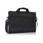 "DELL PF-SL-BK-4-17 notebook case 35.6 cm (14"") Sleeve case Black,Grey"