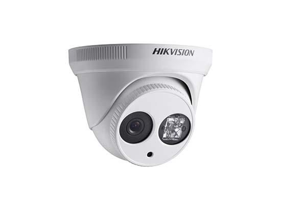 Hikvision Digital Technology DS-2CD2332-I IP security camera Dome White
