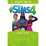 Microsoft The Sims 4 Fitness Stuff Video game downloadable content (DLC) Xbox One
