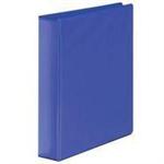 White Box WB PRES 4O RINGBINDER BLUE 16MM