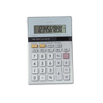 Sharp EL-331ER Pocket Basic Grey calculator