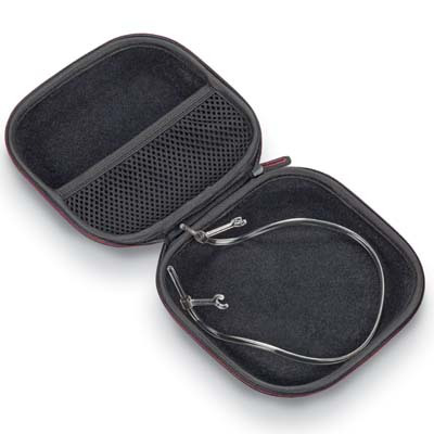 Plantronics PLX BLACKWIRE 435 NECKBAND & CARRY CASE