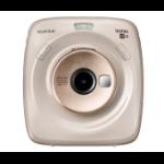 Fujifilm Instax Square SQ20 Beige instant print camera 62 x 62 mm
