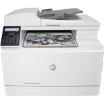 HP Color LaserJet Pro M183fw Laser 600 x 600 DPI 16 ppm Wifi