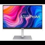 "ASUS ProArt PA279CV 68.6 cm (27"") 3840 x 2160 pixels 4K Ultra HD LED Black, Silver"