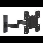 "Vogel's PFW 2040 43"" Black flat panel wall mount"