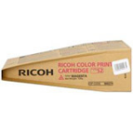 Ricoh 888374 (TYPE S 2) Toner magenta, 18K pages @ 5% coverage