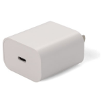 AddOn Networks USAC2USBC20WW mobile device charger White Indoor