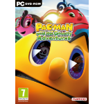Namco Bandai Games Pac-Man and the Ghostly Adventures Basic PC DEU Videospiel