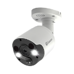 Swann SWPRO-4KMSFB CCTV security camera Indoor & outdoor Bullet Ceiling/wall 3840 x 2160 pixels