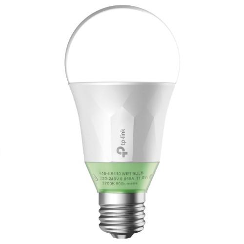 TP-LINK LB110 smart lighting Smart bulb White Wi-Fi