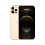 "Vodafone Apple iPhone 12 Pro 15.5 cm (6.1"") Dual SIM iOS 14 5G 512 GB Gold"