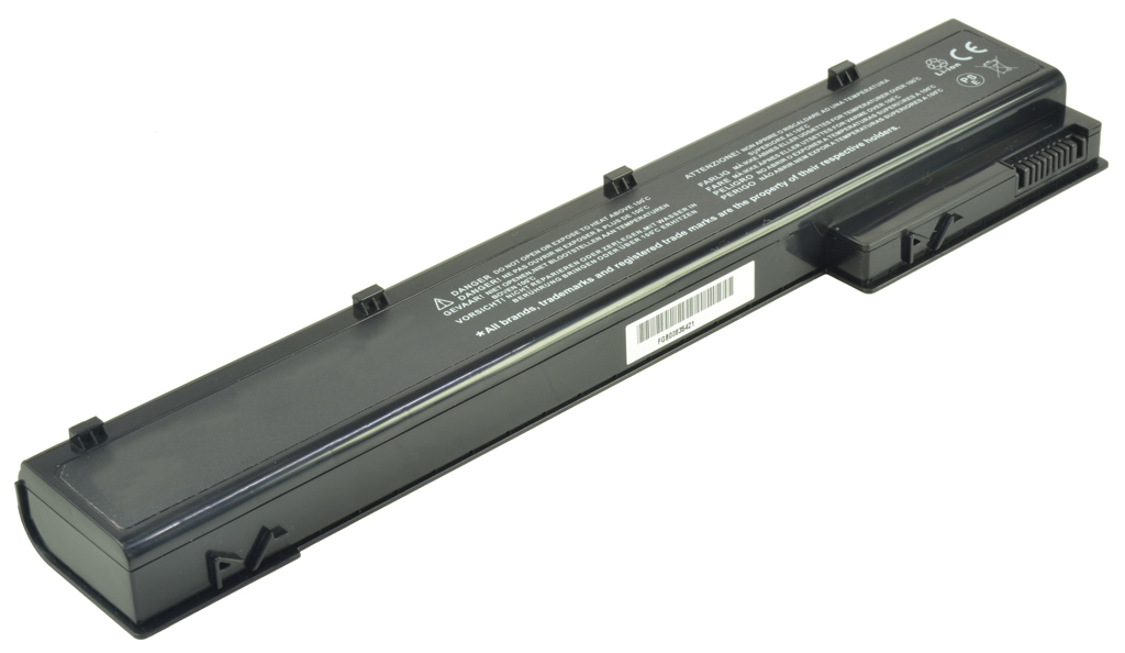 2-Power 14.8v, 8 cell, 77Wh Laptop Battery - replaces HSTNN-F10C