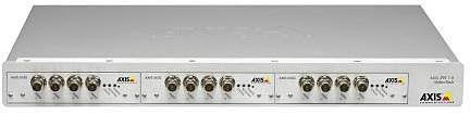 Axis 291 1U Video Server Rack Plata