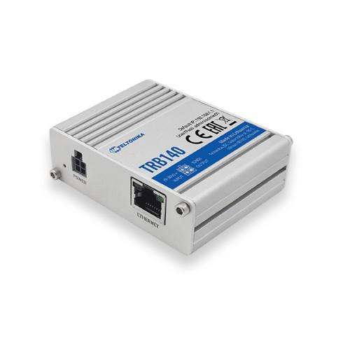 Teltonika TRB140 gateway/controller 10,100,1000 Mbit/s