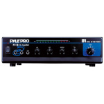 Pyle PT110 audio amplifier