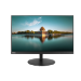 "Lenovo ThinkVision P24q LED display 60,5 cm (23.8"") 2560 x 1440 Pixels Quad HD Flat Mat Zwart"