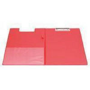 Q-CONNECT KF01302 clipboard Red