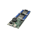 Intel HNS2600BPS placa base para servidor y estación de trabajo Socket P Intel C622