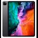 "Apple iPad Pro 256 GB 32.8 cm (12.9"") Wi-Fi 6 (802.11ax) iPadOS Grey"