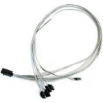 Adaptec ACK-I-HDmSAS-4SATA-SB-.8M 2279800-R