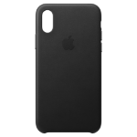 "Apple MRWM2ZM/A mobile phone case 14.7 cm (5.8"") Cover Black"