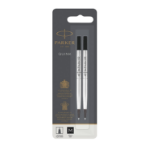 Parker 1950325 pen refill Black Medium 2 pc(s)