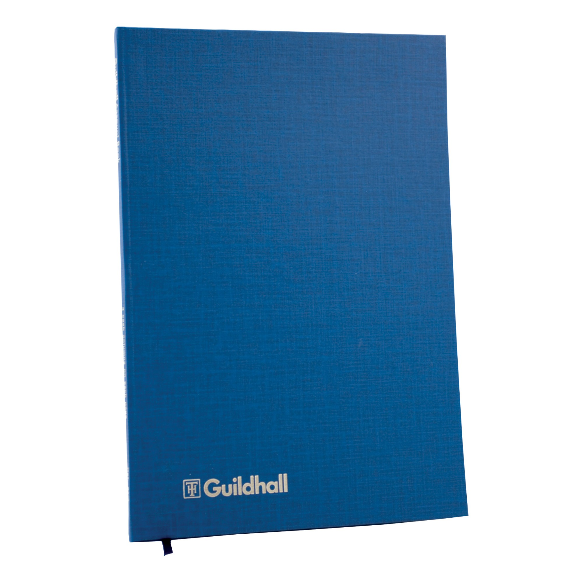 Guildhall 31/3Z Accounts Book 1015