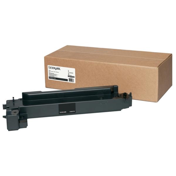 Lexmark C792X77G Toner waste box, 180K pages