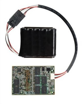 IBM System x Express ServeRAID M5100 Series 512MB Flash/RAID 5 Upgrade