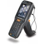 "Datalogic Skorpio X3 3.2"" 240 x 320pixels Touchscreen 482g Black handheld mobile computer"