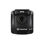 Transcend DrivePro 230 Full HD Black Wi-Fi