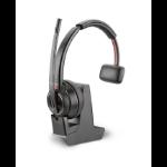 POLY Savi W8210 Headset Head-band Black