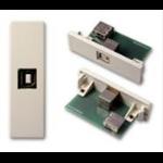 Vision TC2 USBB conector Blanco