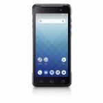 Unitech PA760 with bumper,  Android 10,  AER,  2D,  4G/64GB,  WiFi fast roaming,  2x2 MIMO,  4G/LTE,  Blueto