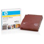 Hewlett Packard Enterprise C7972AN LTO blank data tape