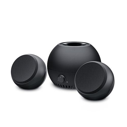 DELL AE415 speaker set 30 W Black