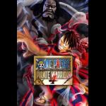 BANDAI NAMCO Entertainment One Piece Pirate Warriors 4 PC Basic English