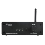 Adastra 103.110UK audio amplifier 2.0 channels Home Black